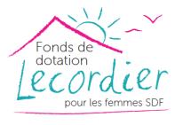 Lecordier pour les femmes SDF