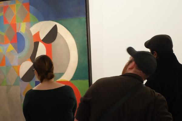 Art et Santé mentale, une nouvelle émission de Vivre FM