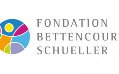 4 prix scientifiques remis par la Fondation Bettencourt Schueller