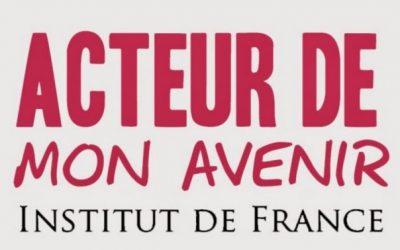 10 nouveaux jeunes coachés par la fondation ACTEUR DE MON AVENIR
