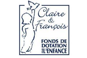 Claire et François pour l'Enfance