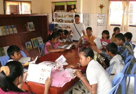 Orphelinat-Cambodge
