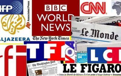 LA PHILANTHROPIE FAMILIALE DANS LES MEDIAS