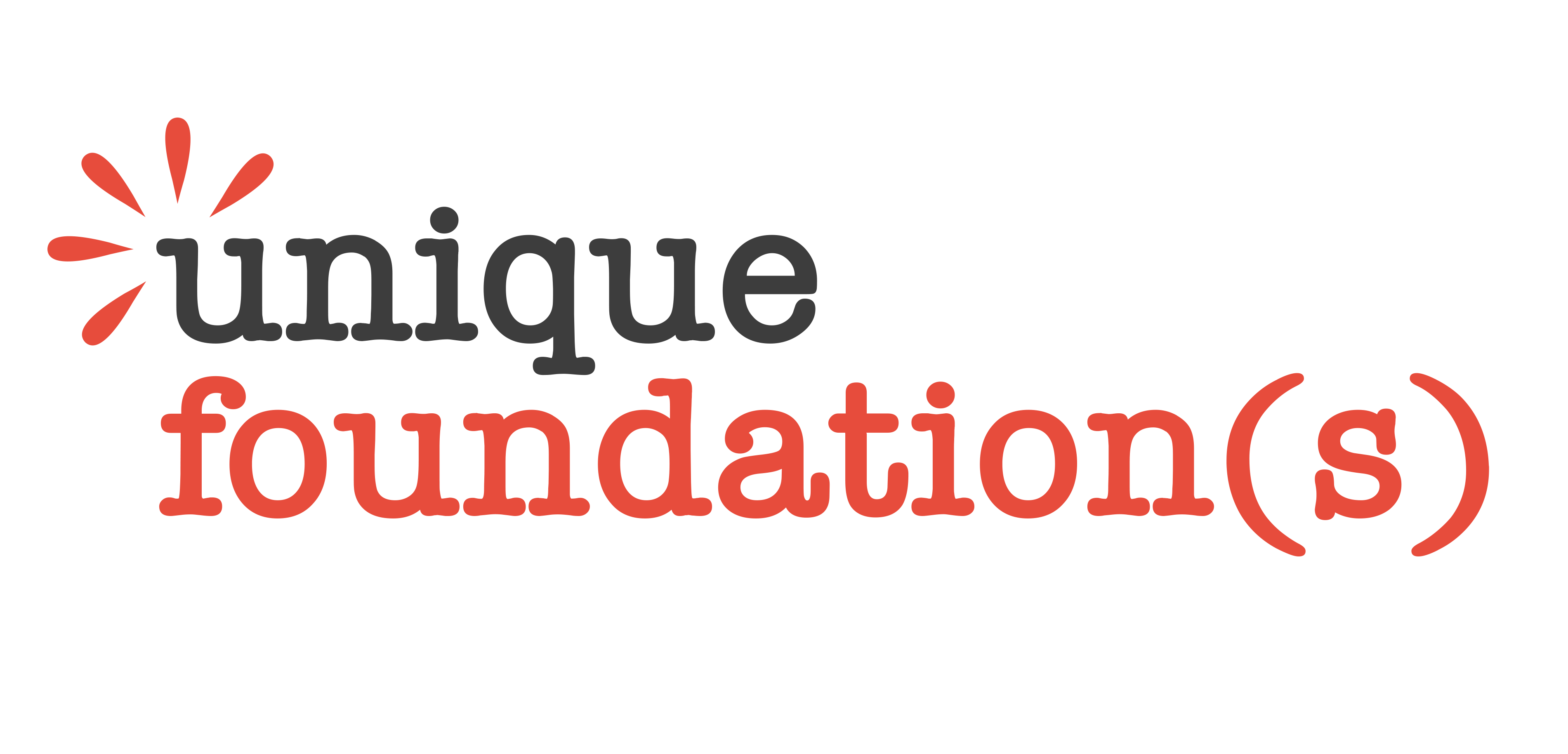 Unique foundation(s)