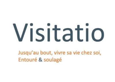 Visitatio