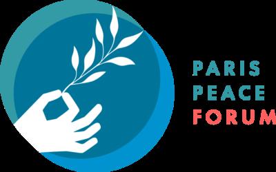 """Justin Vaïsse : """"L'édition 2020 du Forum de Paris sur la Paix a permis de progresser sur certains sujets majeurs"""""""