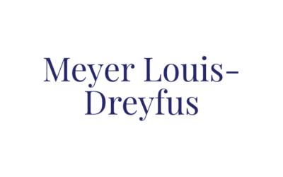 Meyer Louis-Dreyfus