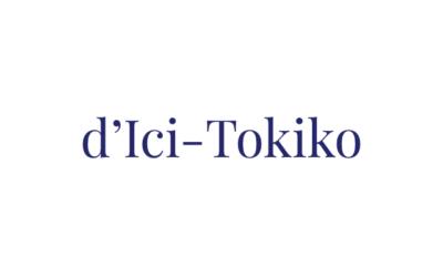 d'Ici-Tokiko